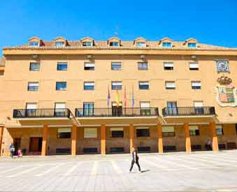 Ayuntamiento-de-Móstoles-en-mudanzas-Mostoles-Valencia